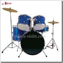 6-ply Shell PVC Cover Jinbao Drum Set (DSET-406)