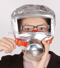 Disposable Fire resistant Smoke protection mask