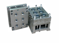 manufacturer customized Electrical Socket Outlet Mould