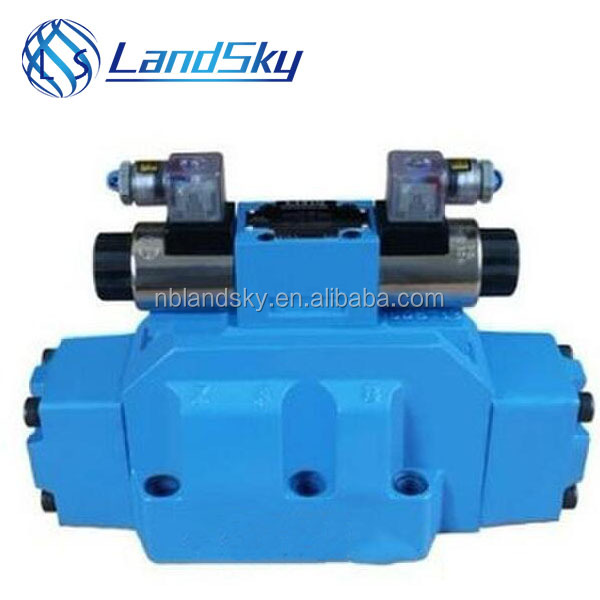 LandSky double flapper mechanical check valve Directional valves pilot operated type 4WEH16A B C D <strong>Y</strong> G172/01
