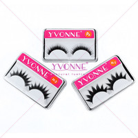 Factory price fake eyelashes, wholesale crazy eyelashes
