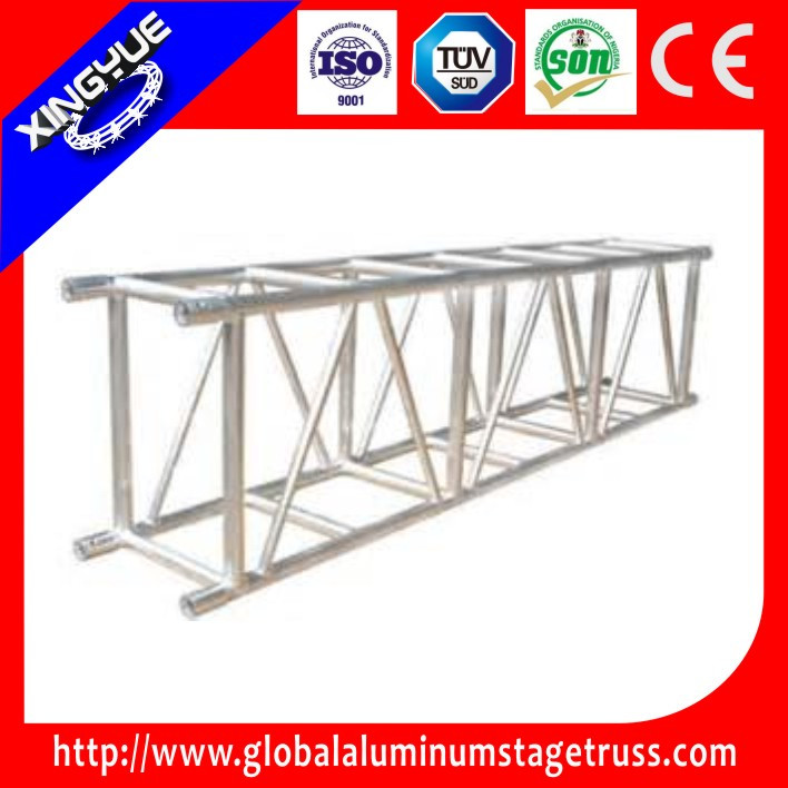 car show/stage event heavy duty aluminum truss