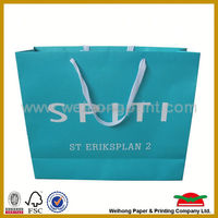 new arrival bag top grade paper bag manufacturers in uae