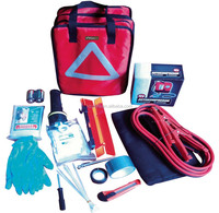 29pcs car emergency accident kit