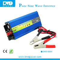 500w Pure Sine Wave 220v Solar