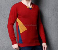 trendy novelty fashion couple german sweater pullover for men
