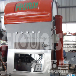 Chinese industrial citrus juice processing machines