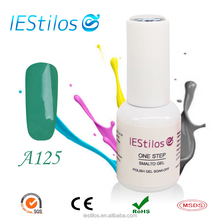 Conjunto de Top Coat embeber Off Gel Unha Polonês & Base Coat 15 ml/0.5fl.Oz