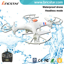Popular sale waterproof RC Drone Toy with 3 speeds