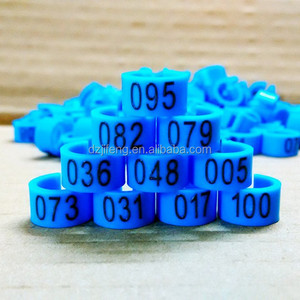 ring with phone number,oem rubber pigeon ring tag for racing maker good ring pigeon