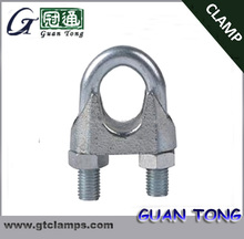 Galvanized electric rope/earthing wire Cable tightener