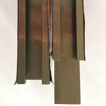 best offer for Tanzania aluminum sliding window profiles