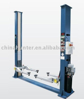 2 post car lift HC235PE