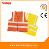 High quality cheap custom Warning Safety Vest