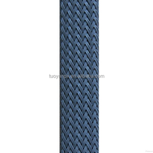 Excellent quality polyester braided sleeve