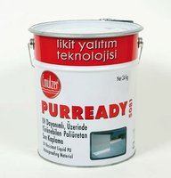 Purready (Single-component Liquid Polyurethane Waterproofing Coating)