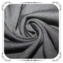 100% merino wool single machine washable jersey knit fabric (DL211300)
