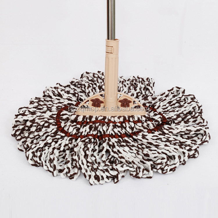 made in china self wring twist mop