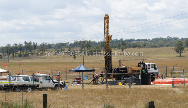 Oil drilling machine/Drilling rig/Rods