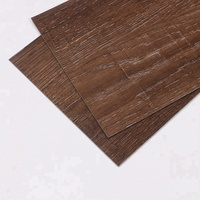 Glue Down Planks Vinyl 2 mm Thick PVC Flooring