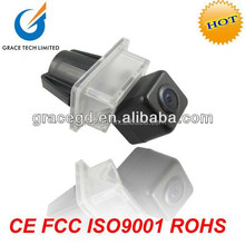 Great Quality Waterproof Special Rearview Reverse Car Camera For Mercedes C200