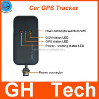 GH Waterproof IP65 Mini GPS Tracker for car motorcycle G-T002