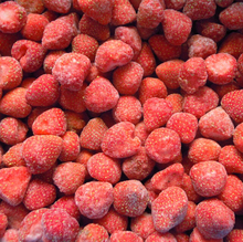 Chinese Berries Frozen Sweet Charlie Strawberry 25-35mm