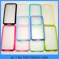 TPU+PC Case Cover For Samsung Galaxy S5 i9600,S5 TPU Case,PC Case For S5