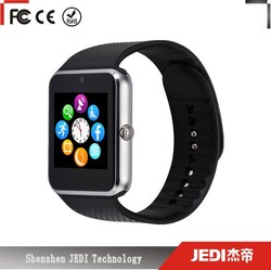 gt08 android 4.4 smart watch mobile phone_C463