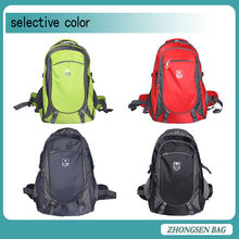 Camping & hiking backpack order from china direct