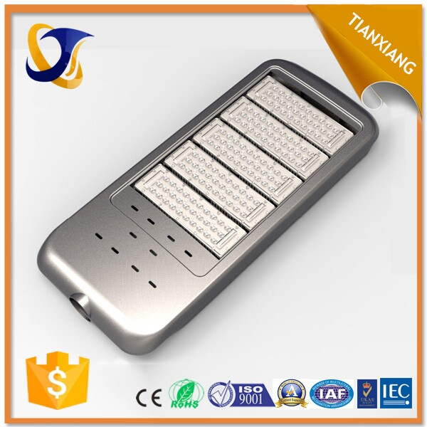 solar system high quality IP65 led street light with solar panel