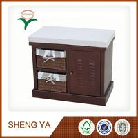 Bench With Shoe Storage Alibaba China