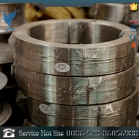 GB201 Stainless steel welding wire