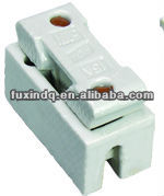 FUXIN! Factory direct price RCIA 15A Ceramic Fuse Unit