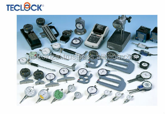 Measurement instruments for ultrasonic humidifier Mitutoyo, ACCRETECH, PEACOCK, FARO, TSK, TECLOCK, NIIGATA SEIKI, KANON