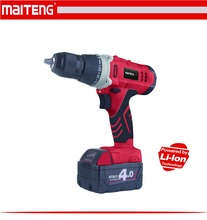18V Professional power tools 13mm cordless impact drill