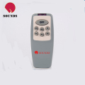 Fixed code remote control switch ceiling fan remote controller