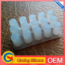 Top quality branded silicone numeric keypad manufacturer