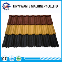 Hot selling roof tile for high grade building With Trade Assurance