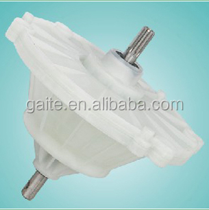 Hot Sale washing machine parts and component Reducer gearbox