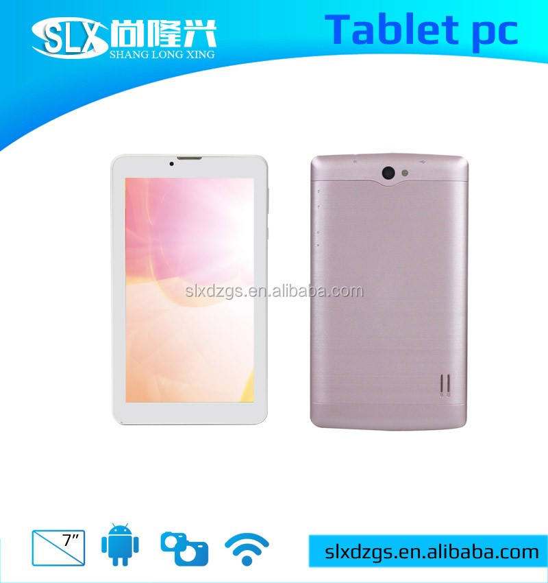 Good-Quality Body Slim Mtk Tablet Mid Tablet Pc Manual