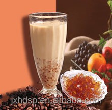 Flavored tea product type and milk tea powder with lowest price