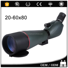 2017 New Type 20-60X80mm High Power Monocular Astronomical Spotting Scope Telescope