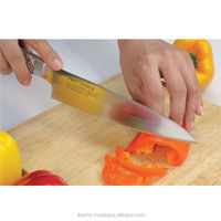 Professional quality chopper knife for everyday use made in Japap