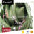 Novel design Printed Women's Silk Square Shawl Scarf Big Size