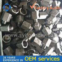 Forged Metal Products