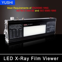 top 10 manufacturer in LED industrial x-ray film viewer FM2000series