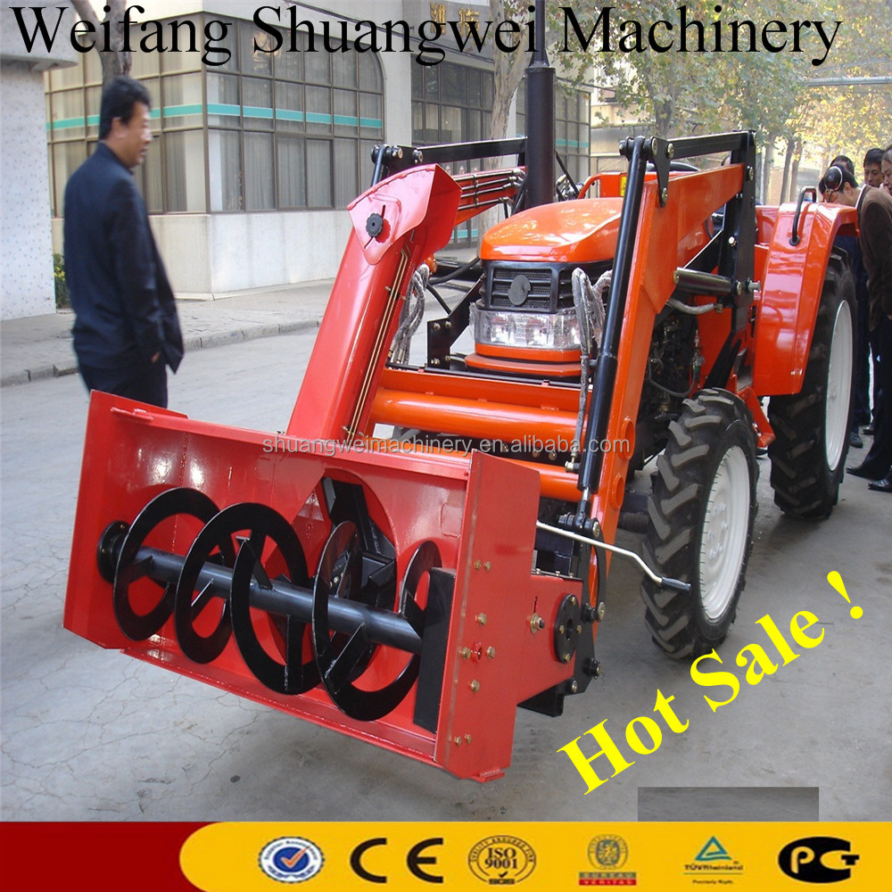 cheap price Snow blowers /farm tractor snow blower/tractor snow blowers for farm tractors for sale