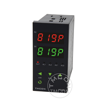 FT819P High precision 50 segment programmable time program intelligent PID digital temperature controller for Industrial kiln