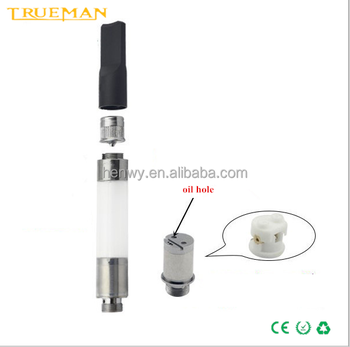 0.5ml 1.0ml ceramic vape cartridge 510 atomizer disposable C4